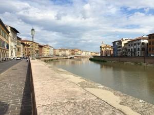 History of Pisa, Italy